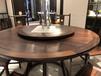 杭州哪里可以買家用紅木餐桌?新中式紅木家具怎么選擇?