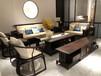 杭州哪里買新中式紅木沙發好?紅木家具一般什么價格?