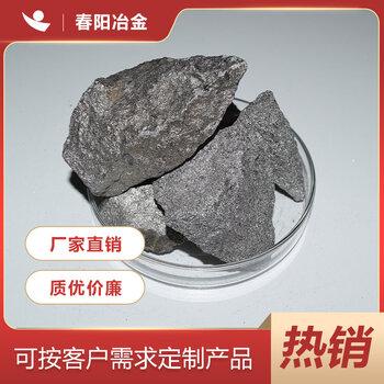 鉻鐵合金添加劑廠家批發定制