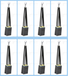 D374B與D374N碳刷是衛立哥德非常好的直流電機碳刷