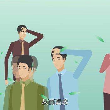 杭州企業宣傳視頻制作-動畫宣傳片制作、MG動畫制作