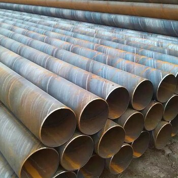 3PE直縫防腐鋼管