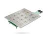 防水金属密码键盘YD-25A2-16GM