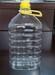 蘭州廠家批發5升透明pet材質5L色拉油桶食用10斤塑料瓶油壺油桶
