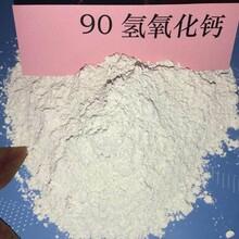 六安氫氧化鈣工業氫氧化鈣用于填料制革圖片