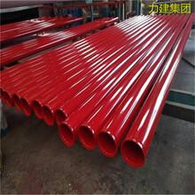 廠家直供DN15-DN1660內外涂塑管道-消防管涂塑圖片