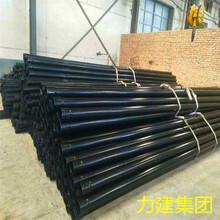 利于穿線N-HAP電纜保護管DN15-DN800熱浸塑穿線鋼管圖片