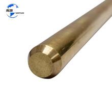 H59黃銅棒黃銅六角棒六方銅棒6角黃銅棒對邊5-30mm圖片