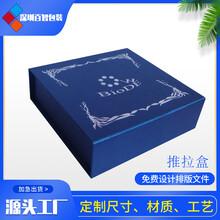深圳包装盒设计印刷生产罗湖礼品盒厂万相包装定制礼盒礼袋