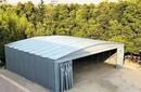 工厂雨棚活动雨棚大排档雨棚大型仓库帐篷图片