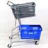 商超用品货架及购物车