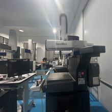 出售二手三坐標測量機蔡司DUraMax小行程三坐標測量機圖片