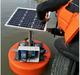 水生態在線監測系統湖泊水產養殖業浮標式監測站水庫河道環境
