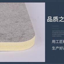 木飾面大板竹木纖維免漆板浙江艾可木新型裝飾材料價圖片