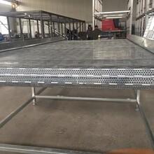 供应工业品机械输送设备板链输送机链网输送机图片