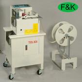 FK1602微电脑切带机热切型袖口裁切机裁切自动化