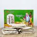 甘肅皋蘭麥仙子禾尚頭手工線面長壽面龍須細掛面條家用禮盒裝3kg