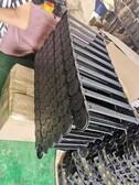 机床导轨钢铝伸缩防护罩20年经验生产定制