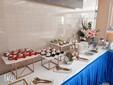 高端餐饮服务,承接自助餐,中餐,西餐,围餐,茶歇,冷餐,位上图片