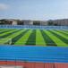 桂林塑膠跑道混合型塑膠跑道