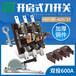 HS12-600/41600A雙投刀開關三相側面操作閘刀動力柜隔離開關