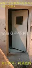 合肥鋼質保溫門、鋼制保溫門,合肥鋁質保溫門,D營房保溫門圖片