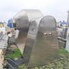 江蘇雙錐真空干燥機2000型3000型不銹鋼材質雙錐干燥機