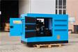 大澤動力柴油發電點焊機,TO500A-J