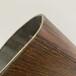 供應不銹鋼欄桿扶手管定制304異形拉絲不銹鋼扶手管定制