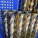 鍍色不銹鋼螺紋管304鈦金不銹鋼螺紋管外徑48