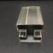 佛山生產廠家供應異型不銹鋼管304不銹鋼圓形雙槽管