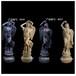 仿石雕歐式人物雕像_西方人物雕塑_佛山砂巖雕塑廠家