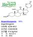 Argentinogenin4236-48-0辰光新化合物
