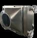 卡谷20RHA翅片管水冷散熱器冷凝器100平米只需1度電