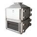 卡谷30RHA-B壓縮空氣冷凝器不銹鋼翅片管100平米只需1度電