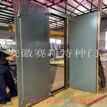 電磁屏蔽門構造,高壓換流站電磁屏蔽門,500KV電站電磁屏蔽門圖片