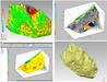 4DMOS-PointCloud扫描变形监测系统