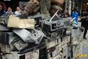 石家庄线路板回收公司开发区电子产品回收石家庄游戏机销毁电话图片